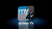 GYMS MNTV ID 2008