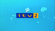 ITV2 ID - 2 Relax - 2001