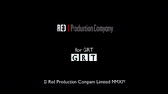 RED GRT endcap 2014