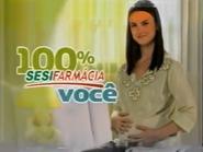 Sesifarmacia Palesia TVC 2004