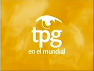 TPG - ID World Cup 2003
