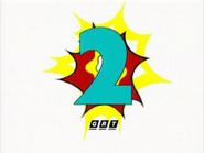 GRT2 ID Pop Art 1991