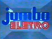 Jumbo Eletro PS TVC 1989