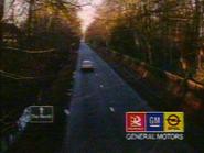 Vauxhall Opel AS TVC 1982 4