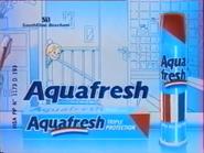 Aquafresh RLN TVC 1991