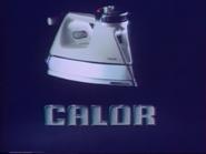 Calor RLN TVC 1980