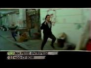 Canal Plus promo - Ma Petite Entreprise - 2000