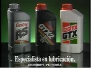 Castrol 1991