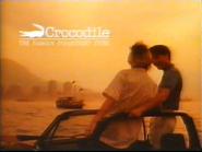 Crocodile GH TVC 1985
