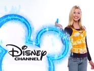 Disney Channel - Alyson Michalka ID REDO