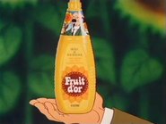 Fruit Dor RLN TVC 1985 1