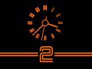 GRT2 clock 1979 2