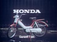 Honda 1979 RLN TVC