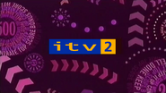 ITV2 ID - 2 Score - 2001