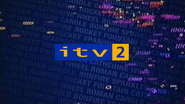 ITV2 ID - 2 Thrill - 2001