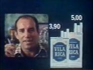 Vila Rica PS TVC 1976