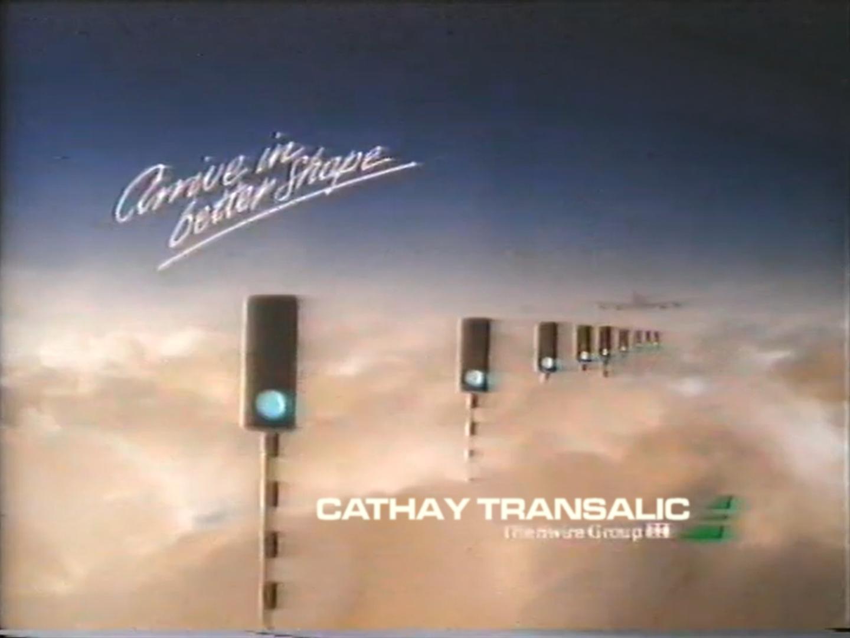 Cathay Transalic