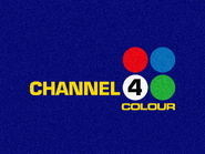 Channel 4 ID 1973