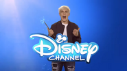Disney Channel ID - Jake Paul (2017)