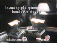 Ferrero Rocher and Mon Chéri TVC 1981