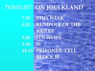 Joulkland lineup 1992