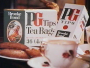 PG Tips AS TVC 1971