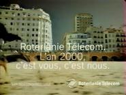 Roterlanie Telecom TVC 1998 2