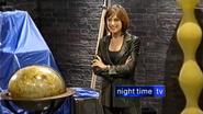 Slennish Nighttime TV Katyleen Dunham fullscreen ID 2003 2