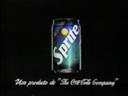Sprite PS TVC 1996