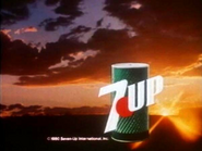 7Up AS TVC 1981