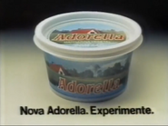 Adorella PS TVC 1985