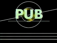 Canal Plus - Pub - Top 50 - 1988