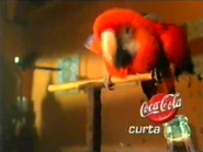Coca-Cola commercial (Palesia) 2000