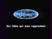 Ford RL TVC 1998 2