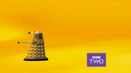 GRT2 ID - Gold Dalek (2005)