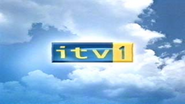 ITV1 Clouds ID