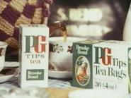 PG Tips AS TVC 1978