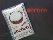 Sococo PS TVC 1984