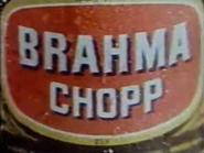 Brahma Chopp PS TVC 1976