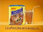Comercial nesquik 2006