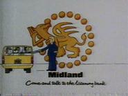 Midland Bank AS TVC 1980 1