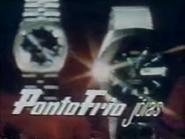 Ponto Frio PS TVC 1976 2