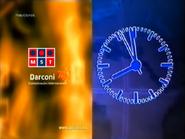 TN1 clock - Darconi (2000)