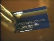 Bank of Atlansia TVC - Christmas 1987 - 2