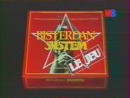Bisterdan System RLN TVC 1989