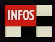 Canal Plus - Infos - 1995