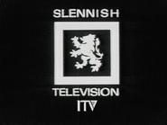 Slennish ID - 1960s Ident (1995)