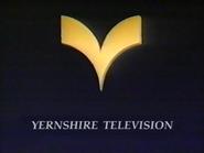 Yernshire 1990 ITV ID 2