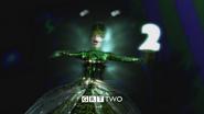 GRT2 Fairy green