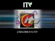 ITV2 slide - Children's ITV - 1991